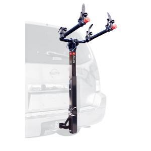 Allen Sports サイクルキャリア 2台 トランクヒッチ用ホールドアップ(1,2インチレシーバー)|global-shop-rb