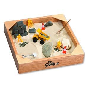 砂遊び My Little SandBox マイリトルサンドボックス PlaySet BIGBUILDER 砂 遊び|global-work