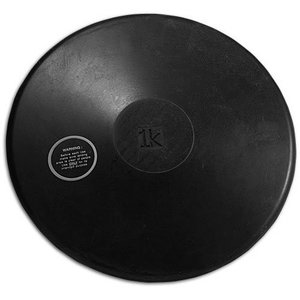 (1.6kg) - Gill Athletics Rubber Discus|global-work