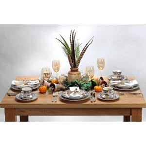 Spode Woodland Quail Dinner Plate by Spode|global-work