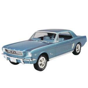 AMT ERTL 31542 1/25 '66 Ford Mustang Hardtop|global-work
