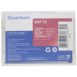 Quantum DAT72 データカートリッジ CDM72|global-work