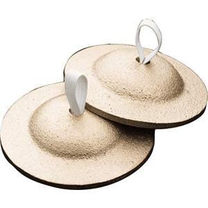 [ジルジャン]Avedis Zildjian Company Zildjian Thick Finger Cymbals, Pair P0771|global-work
