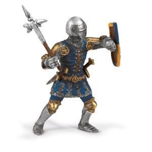 シュライヒ エルドラド ウォーハンマーを持つ歩兵 フィギュア 70021|global-work