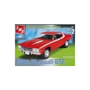 1974 プリマス GTX|global-work