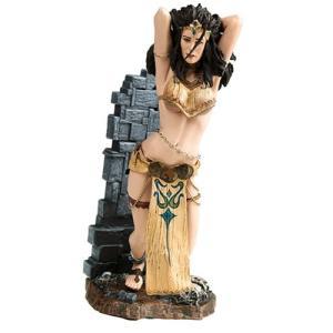Conan Series Two Zenobia|global-work
