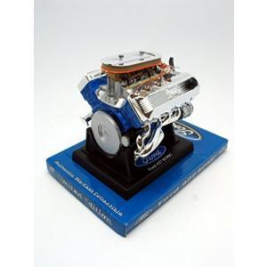 フォード 427 SOHC Engine 1/6【LIBERTY CLASSICS】|global-work