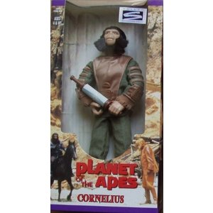 Planet of the Apes 30th Anniversary Cornelius 12 inch figure|global-work