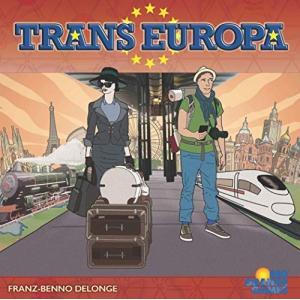 トランス・ヨーロッパ|global-work