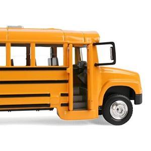 Daron Worldwide Trading RT38337 Action City School Bus|global-work