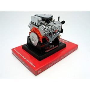 シボレー 427 Big Block Engine 1/6【LIBERTY CLASSICS】|global-work