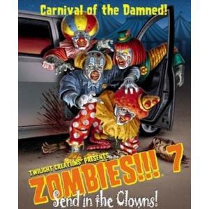 ゾンビーズ!!!7(Zombies!!! 7: Send in the Clowns)|global-work