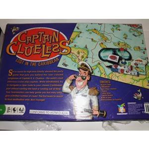 Captain Clueless|global-work