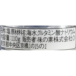 味の素 あじ塩 110gの関連商品9