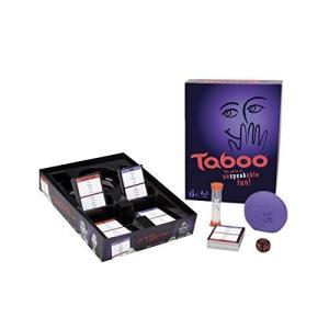 Taboo 輸入品|global-work