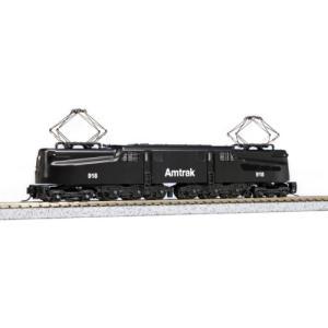 ■【KATO/カトー】(137-2022)GG1 Amtrak #918 鉄道模型 外国車両 Nゲージ|global-work