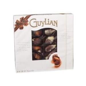 ギリアン チョコレート トリュフ シーシェル Box 8.8 Oz (Pack Of 12)