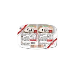 たんぱく質調整食品  118g×2パック 20個ごはんのおいしさを残しながら、たんぱく質を1/25に...