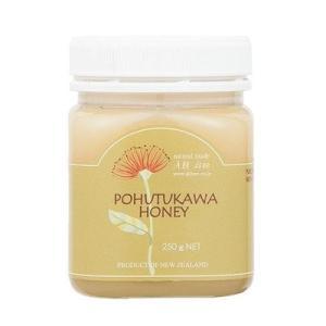 キャラメルのように濃厚な美味しさ。イチオシのクリーム状蜂蜜原材料:ポフツカワのはちみつ (ニュージー...