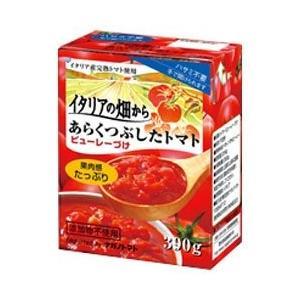 ナガノトマト イタリアの畑から あらくつぶした...の関連商品9