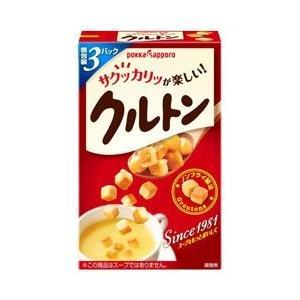 ポッカサッポロ クルトンR(スープ用) 21...の関連商品10