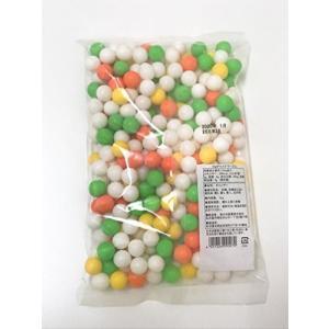 原材料:砂糖、砂糖加工品/着色料(黄5、黄4、青1)、光沢剤商品サイズ(高さx奥行x幅):300mm...