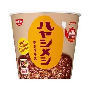 日清食品 日清ハヤシメシ デミグラス 103g...の関連商品9