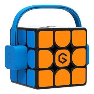 MIJIA Giiker I3S スーパーマジックキューブ アプリティーチング フォーミュラ リアルタイム同期 30秒高速リカバリー|global-work
