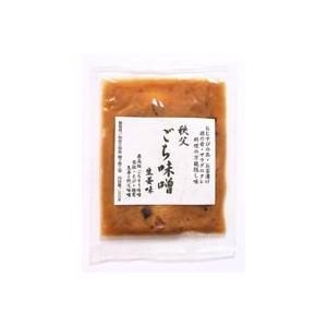 ごはんのおとも【食べる味噌】ごち味噌『20g×4袋』 globalmart
