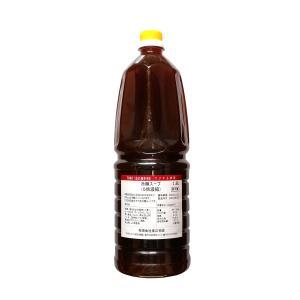 冷麺スープ(5倍濃縮)1.8L|globalmart