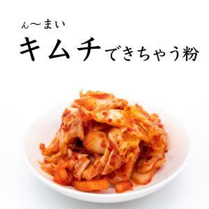 ん〜まい「キムチできちゃう粉」5kg 粉末キムチ調味料|globalmart