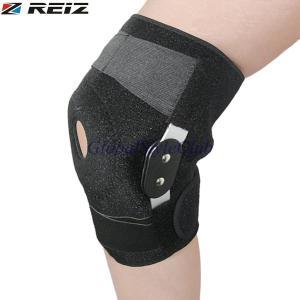 レイツ調節可能な医療ヒンジ式膝装具ブレースサポート靭帯スポーツ傷害整形外科スプリントスポーツ膝パッドアウトドア