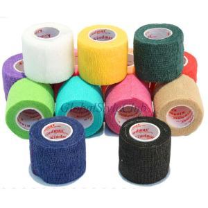クロスフィットキネシオロジーテープテニスバレーボールサッカー膝保護テープボディービルバスケットボールキネシオテープ24ピース