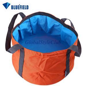 新ブランドブルーフィールド11超軽量ポータブル屋外水袋3色折り畳まウォッシュボールキャンプ機器アウトドアスポーツアクセサリー|globalstyleclub