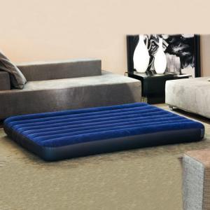 製品の説明 銘柄:INTEX 材料:スエード 野外活動:キャンプ 耐湿性のマットのタイプ:マットレス...