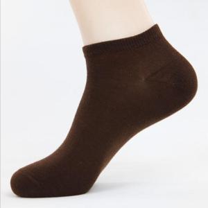 10ペア/ロット春男性靴下スリッパスポーツ綿足首靴下用メンズ商務無地短い薄い靴下5色|globalstyleclub