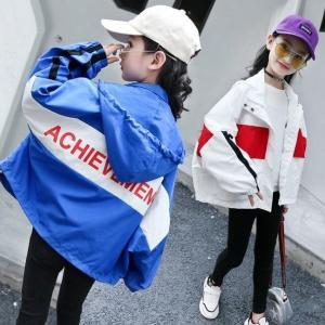 韓国こども服女の子コートジャケットキッズアウターウィンドブレーカー男の子アウタージャンバー120130140150160cm子供コート globalstyleclub