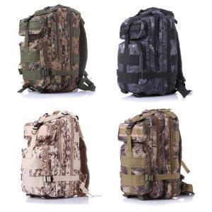 迷彩 リュックサック 登山 大容量 バックパック デイパック スポーツ 旅行 アウトドア ナイロン 鞄 ハイキング 軽量 メンズ レディース かばん 防水|globalstyleclub