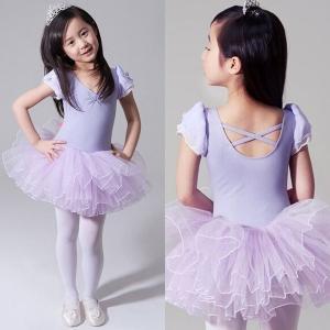 かわいい女の子バレエドレス子供のための女の子ダンス服子供バレエ衣装ダンスレオタードダンスウェアラテンダンスドレス|globalstyleclub