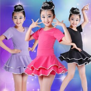 子供専門のラテンダンスドレス用女の子社交ダンス競技ドレス子供モダンワルツ¥/タンゴ¥/チャチャ衣装|globalstyleclub
