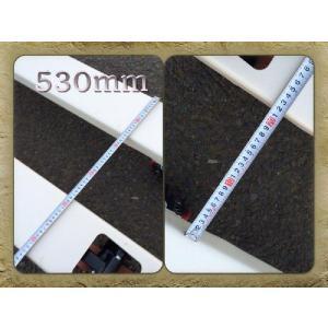3t対応!!【低床】ハンドトラック ハンドリフト 標準幅 530mm ハンドパレット globatt-ej 04