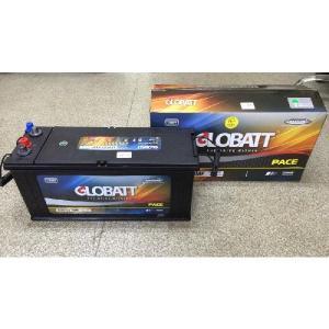 グロバットバッテリー【150F51】95F51 105F51 115F51 130F51等適合 トラック 船舶|globatt-ej
