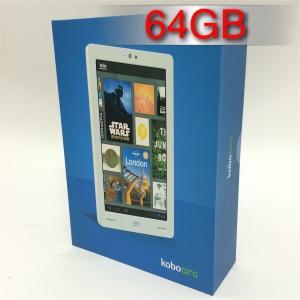 kobo arc 7インチタブレット 64GB ...の商品画像