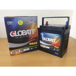 カーバッテリー グロバット 自動車バッテリー 44B19R 44B19L 適合他 軽自動車|globatt-ej