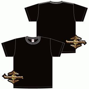 大都神楽団Tシャツ A|globe-iine