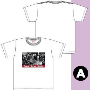 都治神楽社中Tシャツ A|globe-iine