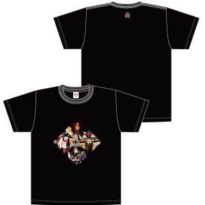 谷住郷神楽社中Tシャツ A|globe-iine
