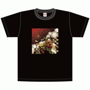 安野神楽団Tシャツ A|globe-iine