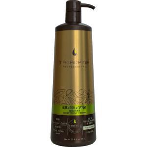 ごわつくクセ毛用のコンディショナー。 マカダミアオイルとアルガンオイルを軸に、髪の水分バランスを整え...