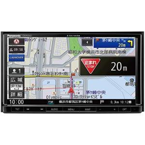 パナソニック カーナビ ストラーダ 7型 CN-RE06D フルセグ/Bluetooth/DVD/CD/SD/USB/VICS|globetrotter-shop